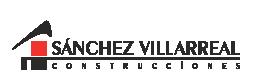 Sánchez Villarreal Construcciones Logo