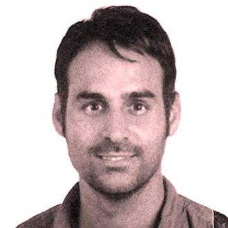 David Merino Pérez