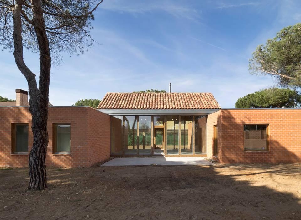 Obra-arquitectura-singular-chalet-Pinar-de-Antequera-Valladolid