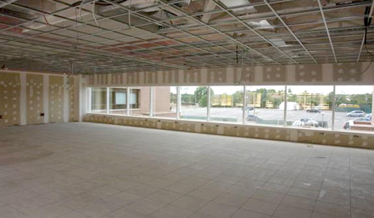 construyendo-interiores-en-ampliacion-instalaciones-universidad-UFV-Madrid