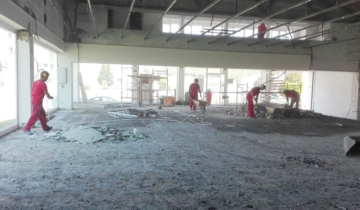 demolicion-desescombro-concesionario-hyundai