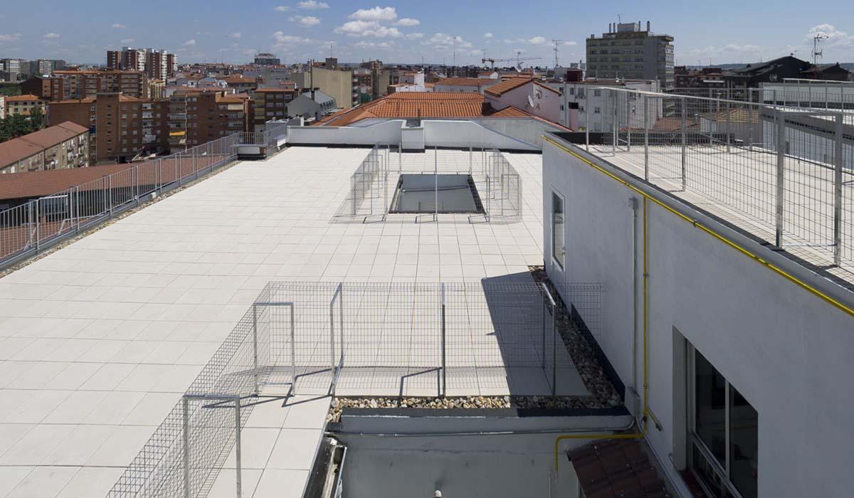 detalle-cubierta-transitable-patio-interior-reforma-integral-edificio