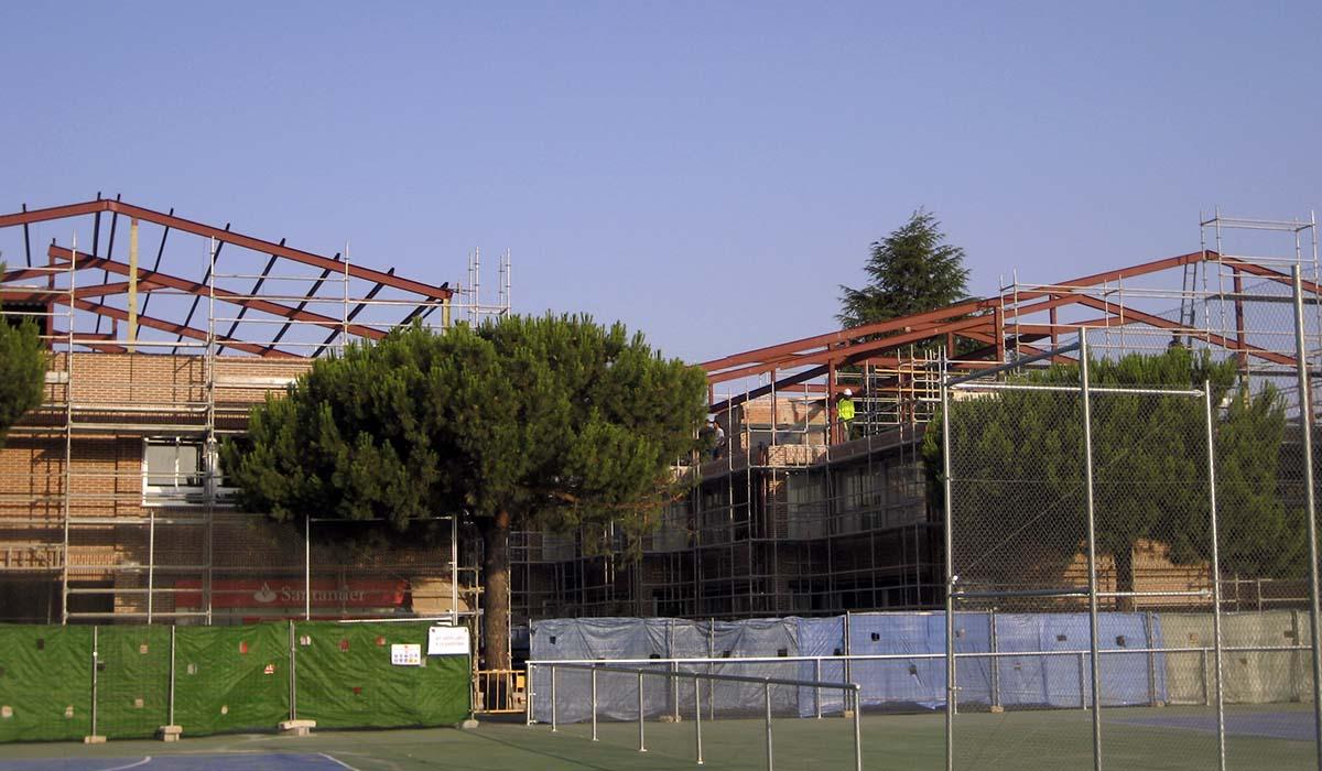 detalle-estructura-nuevos-tejados-Universidad-Francisco-de-Vitoria-Madrid