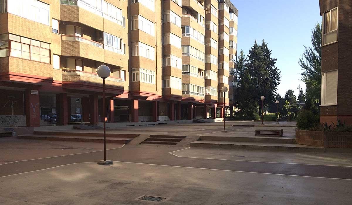 estado-inicial-espacios-comunes-urbanizacion-San-Pio