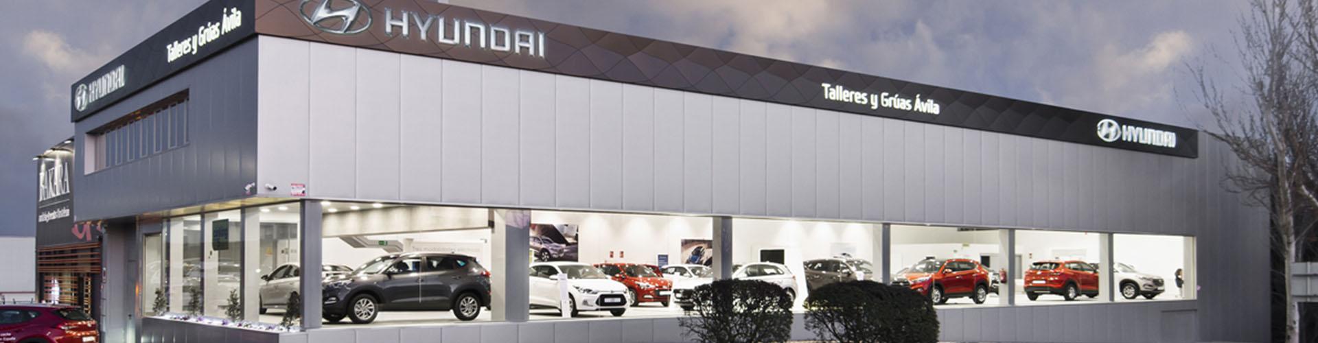 reforma-y-adecuacion-concesionario-Hyundai-Gruas-Avila-Valladolid-Slider