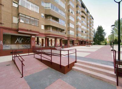 rehabilitacion-espacios-comunes-urbanizacion-San-Pio-rampa-Portada