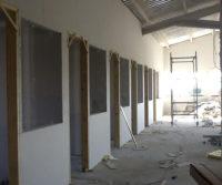 Construyendo nuevos espacios rehabilitacion universidad