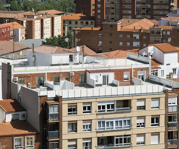 Resultado rehabilitacion integral edificio eficiencia energetica sostenibilidad
