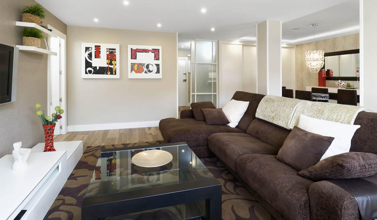 salon-reforma-piso-valladolid